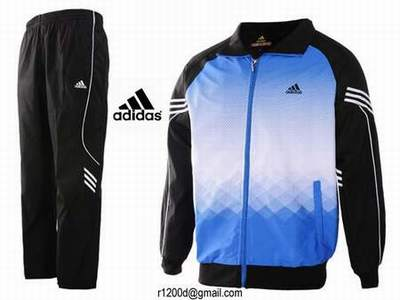 ensemble adidas original homme