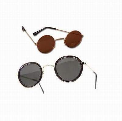 lunettes rondes paul joe lunettes rondes homme vue lunette de soleil ronde ebay. Black Bedroom Furniture Sets. Home Design Ideas