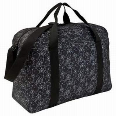 sac de voyage antivol sac de voyage salomon container 100. Black Bedroom Furniture Sets. Home Design Ideas