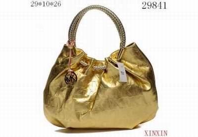 Kors Occasion sac Sac Chain Wallet On Cocoon Michael Y9IWED2H
